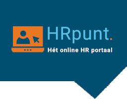 HRpunt Logo